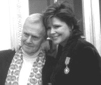 Ned and Susan Graham in 2004.